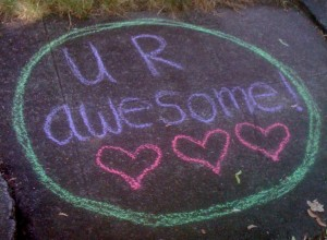 You are awesome_cropped